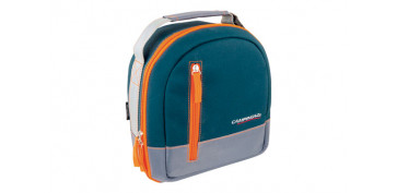 Camping, playa y aire libre - NEVERA FLEXIBLE TROPIC LUNCHBAG 6 L