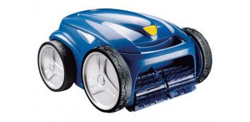 LIMPIAFONDOS AUTOMATICO VORTEX RV 4200