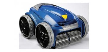 Piscinas, accesorios y complementos - LIMPIAFONDOS AUTOMATICO VORTEX RV5500 PRO4WD