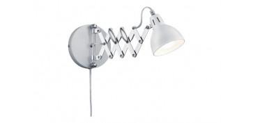 Iluminacion vivienda - LAMPARA DE PARED SCISSOR 1XE14 Ø15X53CM