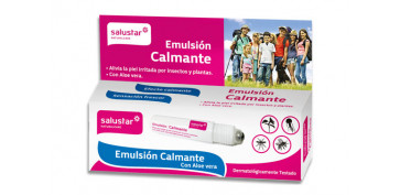 EMULSION CALMANTE ROLLON 10 ML