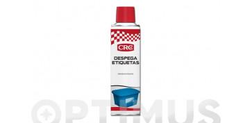 Productos de limpieza - DESPEGA ETIQUETAS ADHESIVAS Y PEGATINAS 250 ML.
