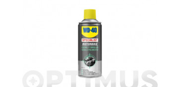 Productos para el automovil - CERA Y BRILLO SPRAY DOBLE ACCION 400 ML SPECIALIST MOTORBIKE