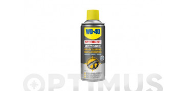 Productos para el automovil - GRASA CADENAS SPRAY 400 ML SPECIALIST MOTORBIKE