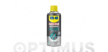 Productos para el automovil - LUBRICANTE CADENAS SPRAY 400 ML SPECIALIST MOTORBIKE