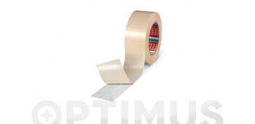 Adhesivos - CINTA DOBLE CARA SUELOS EXTRAFUERTE REMOVIBLE 10X50