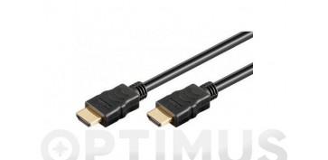 Instalación imagen, sonido y telefonía - CONEXION HDMI 3M
