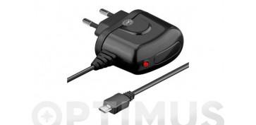 Telefonia - CARGADOR MICRO USB 2,1 A