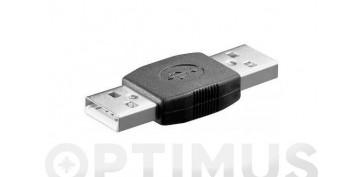 ADAPTADOR USB M - M
