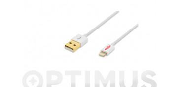 Instalación imagen, sonido y telefonía - CONEXION IPHONE 1M