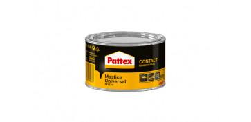 Adhesivos - COLA DE CONTACTO CONTACT 250GR