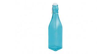 Reutilizable Eco-Friendly - BOTELLA TURQUESA RIVIERA 0,50 L
