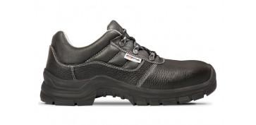Calzado de seguridad - ZAPATO PIEL COMO NEW S3 SRC N 38