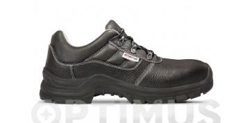 Calzado de seguridad - ZAPATO PIEL COMO NEW S3 SRC N 45
