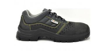 Calzado de seguridad - ZAPATO TRASIMENO S1P SRC N 39