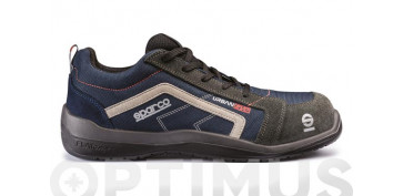 Calzado de seguridad - ZAPATO URBAN EVO BMGR S1P SRC N 40