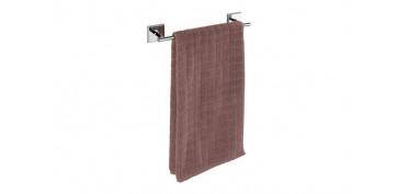 Accesorios para el baño - TOALLERO 35,5X5,6X7,5CM POWER-LOC LACENO