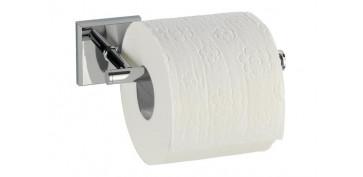 Accesorios para el baño - PORTARROLLOS SIN TAPA 15,5X5,6X7,5CM POWER-LOC LACENO