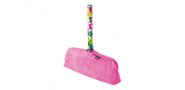 Utiles de limpieza - FUNDA MOPA MICROFIBRA BASIC