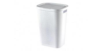 Cajas y baules - PONGOTODO HAMPER INFINITY 59 L BLANCO