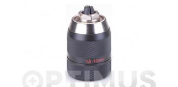Complementos y repuestos de maquinaria - PORTABROCAS AUTOMATICO 1/2-20 13 MM < 1000 W
