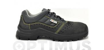 Calzado de seguridad - ZAPATO TRASIMENO S1P SRC N 38