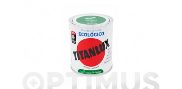 Esmaltes - ESMALTE AL AGUA BRILLANTE 750 ML AZUL INDIGO