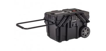ARCON PORTAHERRAMIENTAS JOB BOX 41X64.6X37.3 CM 57 L