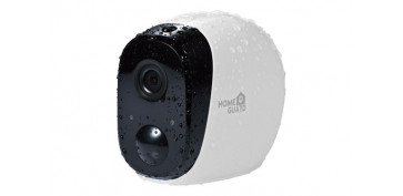 CAMARA IP INTELIGENTE SENSOR MOVIMIENTO Y BATERIA IP/WIFI