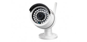CAMARA IP 1080P MOTORIZADA SENSOR MOVIMIENTO IP/WIFI
