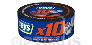 Adhesivos - CINTA MULTIUSO EXTREMA X10 48 MM X 18 M