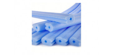 Productos para embalaje - CANTONERAS/PERFIL ESPUMA PE CM-15X1M