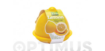Reutilizable Eco-Friendly - CONTENEDOR GUARDA LIMONES