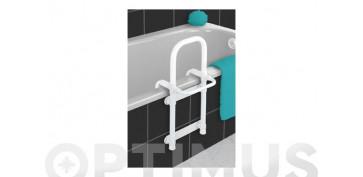 Accesorios para el baño - BARRA DE SEGURIDAD SECURA 22,5