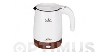 Electrodomesticos de cocina - CALIENTA LECHE 400 W 1 L