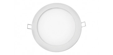 DOWNLIGHT LED DE EMPOTRAR Ø20CM 1500LM BLANCO 20W 6400K