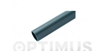 OPTIMUS GUIA FERRETERIA 2019 - TUBO FLEXIBLE EVACUACION PVC GRIS Ø 50 MM 1,5 MT