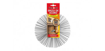 ERIZO RECAMBIO KIT DESHOLLINADOR ACERO 250MM