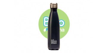 BOTELLA TERMO INOX500 ML AZUL