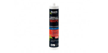 FOLLETO CALEFACCION 2020 - MASILLA REFRACTARIA 1200º310ML NEGRO