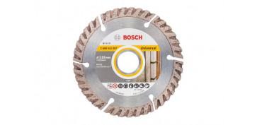 Discos - DISCO DIAMANTE STANDARD SEGMENTADO GENERAL OBRA230 MM LOTE 2 DISCOS+TUERCA SDS-CLICK