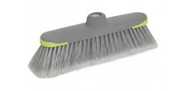Utiles de limpieza - ESCOBA ANTICHOQUE28CM