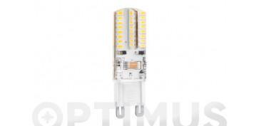 Bombillas - BOMBILLA LED BIPIN G9 3 W 300 LM FRIA