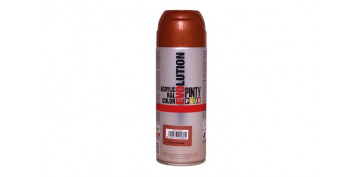 PINTURA SPRAY ACRILICA BRILLO 520 CCP152-COBRE