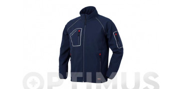 FOLLETO PROFESIONAL 2020 - CHAQUETA JUST AZULTALLA S