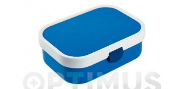 Reutilizable Eco-Friendly - CONTENEDOR LUNCH BOX CAMPUSAZUL