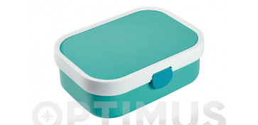Reutilizable Eco-Friendly - CONTENEDOR LUNCH BOX CAMPUSTURQUESA