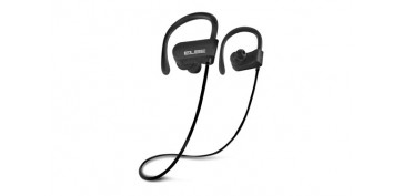 Electronica - AURICULAR BLUETOOTH DEPORTIVONEGRO