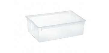 FOLLETO ORDENACION 2019 - CAJA MULTIUSOS LIGHT BOXTRANSPARENTE 36 LITROS