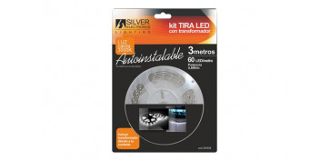 Bombillas - TIRA LED 3M4,8W 3000K